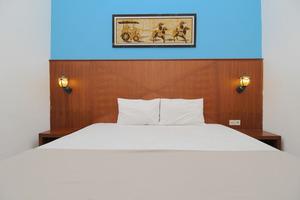 Sky Hotel Poncowinatan 1 Yogyakarta