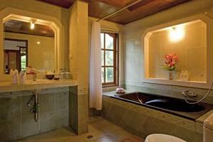 Artini 2 Cottages Bali - Kamar mandi