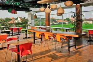 NIDA Rooms Sanur Gunung Salak - Cafe