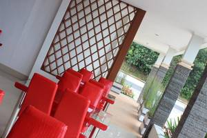 Pesona Bay Sea View Hotel Bangka - Interior