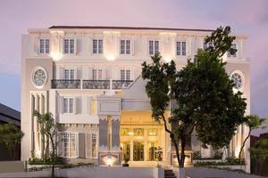 Hotel Indies Heritage Prawirotaman