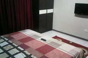 Wisma Pangeran Padang - VIP Room