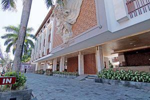 ZenRooms Benesari 6 Legian Kuta Bali - Tampak luar