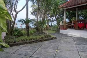 Resort Prima Candidasa Bali - restaurant