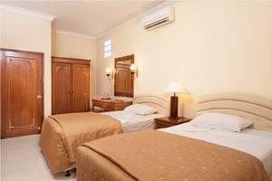 Resort Prima Candidasa Bali - Kamar Twin