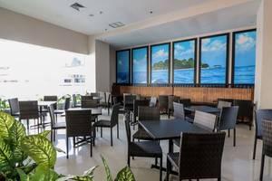NIDA Rooms Cendrawasih 452 Makassar - Restoran
