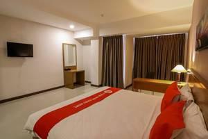 NIDA Rooms Cendrawasih 452 Makassar - Kamar tamu