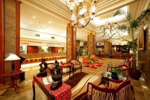 Grand Inna Tunjungan - Lobi