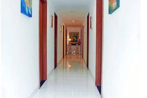 ZEN Rooms Setiabudi 15 Jakarta - lorong