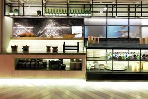 GAIA Cosmo Hotel Yogyakarta - SEMEJA Asian Kitchen