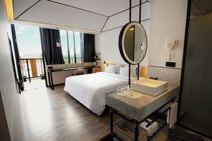 GAIA Cosmo Hotel Jogja - Deluxe Balcony
