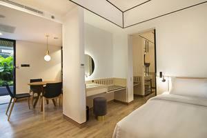 GAIA Cosmo Hotel Jogja - Family Suite