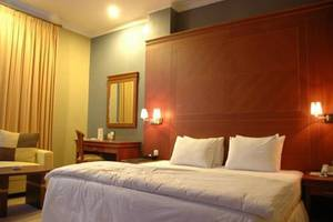 Hotel Idola Sampit Sampit - Kamar