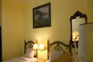 JB Hotel Samarinda - Kamar Deluxe JB