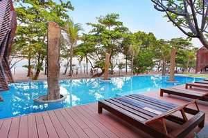 Grand Inna Bali - Kolam Renang