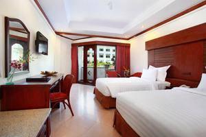 Grand Inna Bali - Kamar Superior