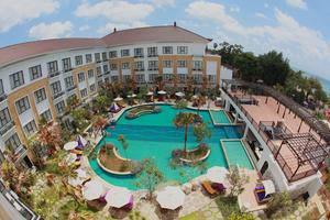 Grand Inna Bali - Kelapa Swimming Pool