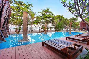 Grand Inna Bali - Pool