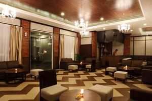 Amarelo Hotel Solo - (04/Feb/2014)