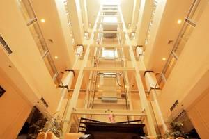 Amarelo Hotel Solo - Lift