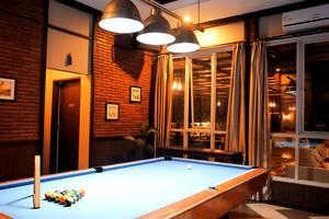Amarelo Hotel Solo - Sunset Roofbar