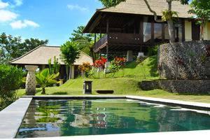 Bagus Arga Pelaga Bali - 2 Bedroom Pool Villa