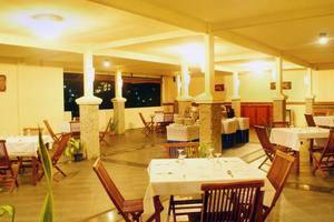 Hotel Augusta Valley Bandung - Restaurant