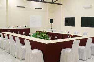 Hotel Augusta Valley Bandung - Meeting Room
