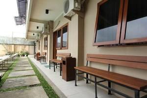 Hotel Augusta Valley Bandung - Interior