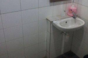Hotel Augusta Valley Bandung - Standard Double Bathroom