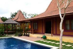 Ubud Heaven Villas Bali - Kolam Renang