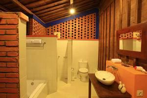 Ubud Heaven Villas Bali - Kamar Mandi