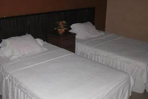 Harlika Jaya Hotel Belitung - Kamar tamu