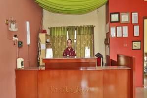 Harlika Jaya Hotel Belitung - Resepsionis