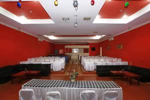 Harlika Jaya Hotel Belitung - Ruang Rapat