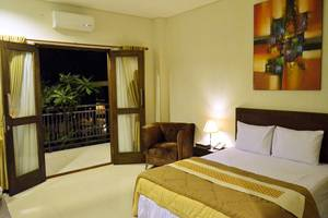 Bumi Cikeas Hotel Bogor - Deluxe Balcony