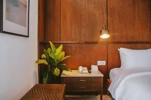 Blackbird Hotel Bandung -