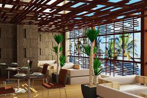 Swiss-Belinn Kristal Kupang - Lounge