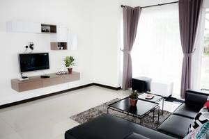 Mutiara Home Villa Garut - Living Room 1