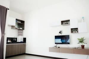 Mutiara Home Villa Garut - Living Room 4