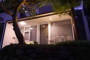 Mutiara Home Villa Garut - Night View