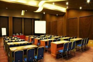 Hotel Grand Anugerah Bandar Lampung - Ruang Rapat