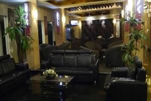 Hotel Grand Anugerah Bandar Lampung - Lobi