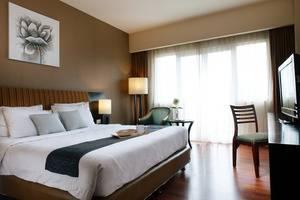 Hotel Grand Anugerah Bandar Lampung - Guest Room