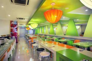 favehotel Bandung - Restaurant