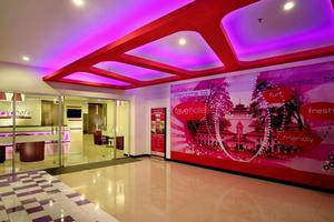 favehotel Bandung - Lobi