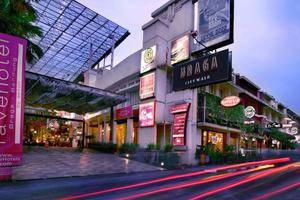 favehotel Bandung - Tampilan Luar