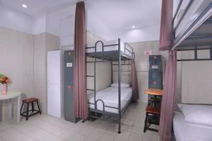 favehotel Bandung - Kamar Pengemudi