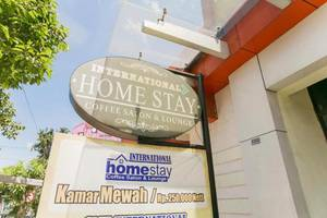 International Homestay