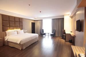 Tara Hotel Yogyakarta - Suite Room